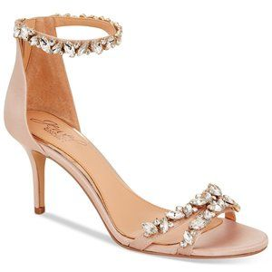 Badgley Mischka Pumpchamp Heels